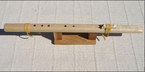 Windpony Key of G Maple 6-Hole Native American Style Flute