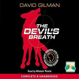The Devil's Breath Audiobook
