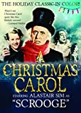Christmas Carol - Colorized [Import]