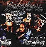 Top Dogg Snoop Dogg