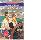 img - for AN Independent Woman (Signet Regency Romance) book / textbook / text book