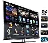 SAMSUNG UE60D65000 3D LED Smart TV UE60D6500VSXXC-(Description