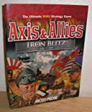Axis &amp; Allies Iron Blitz Edition (The Ultimate WWII Strategy Game)