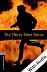 The Thirty-Nine Steps - With Audio