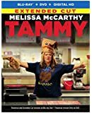 Tammy Extended Cut (Blu-ray + DVD)