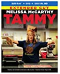Tammy Extended Cut (Blu-ray + DVD + D...
