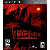 Dead Island Riptide Special Edition - Playstation 3