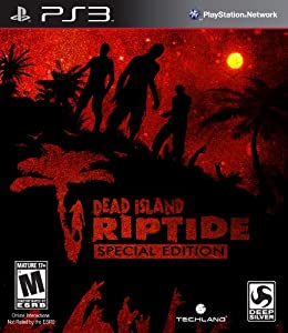 Dead Island Riptide - Special Edition - PlayStation 3