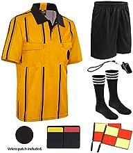 Winners Sportswear Referee 9 Piece Package