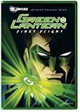 Green Lantern: First Flight [DVD] [2011]