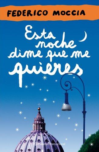 Esta Noche Dime Que Me Quieres descarga pdf epub mobi fb2