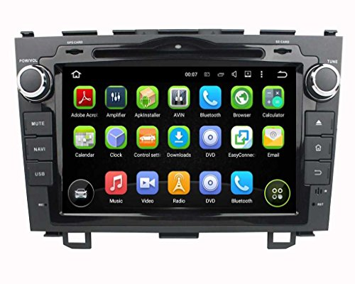 Radio-for-Honda-CRV