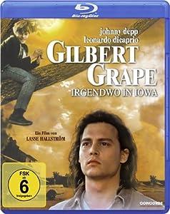 What's Eating Gilbert Grape [Blu-ray]