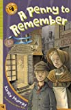 img - for A Penny to Remember (Making Tracks) book / textbook / text book