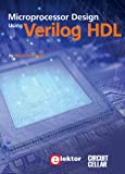 img - for Microprocessor Design Using Verilog HDL book / textbook / text book