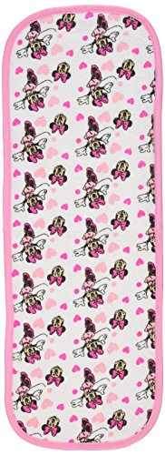 Minnie Mouse Burp Cloth - 1