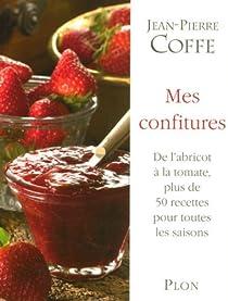 Mes confitures par Coffe