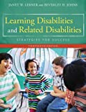 img - for Learning Disabilities and Related Disabilities: Strategies for Success book / textbook / text book