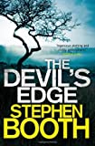 Stephen Booth The Devil's Edge (Cooper and Fry)