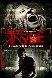 The Inside by Emmett Scanlan