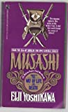 Musashi: The Way of Life and Death v. 5: An Epic Novel of the Samurai Era (0552133892) by Yoshikawa, Eiji