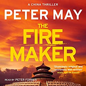 The Firemaker Audiobook