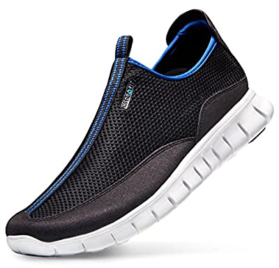 TF-L510 Tesla New Men's ultra lightweight running shoes