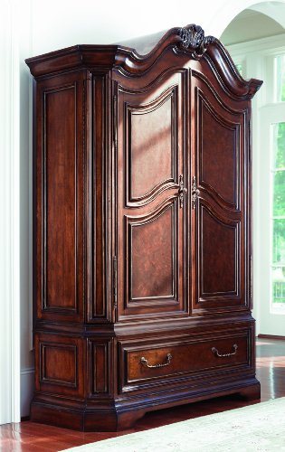 Casa Verona Armoire by Universal Furniture