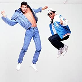 Image of Mantronix