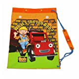 Bob the Builder Under Construction Swim Bag