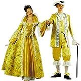 Costume de la marquise