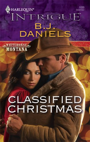 Image of Classified Christmas