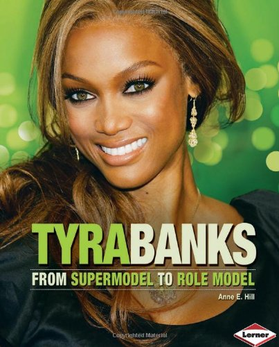 Tyra Banks Quits Yet Another Show To Become Amway, Basically
