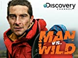 Man vs. Wild Season 6