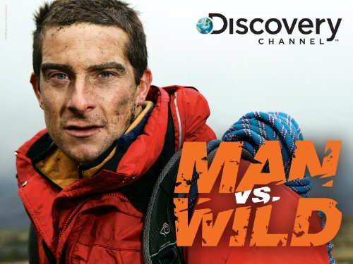 amazon   man vs wild season 7 amazon digital services llc