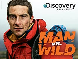 Man vs. Wild Season 7