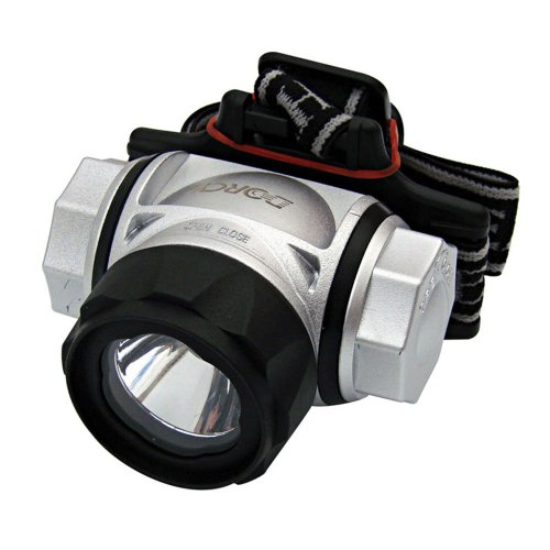 Dorcy Led Headlight - 115 Lumens