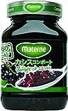 Materne(マテルネ) カシスコンポート305g