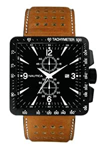 Mens Watches | Sport Strap, Metal, & Leather - Nautica