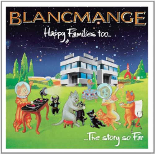 Blancmange-Happy Families Too-Remastered-CD-FLAC-2014-WRE Download