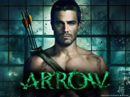 Arrow: The Complete First Season [HD]