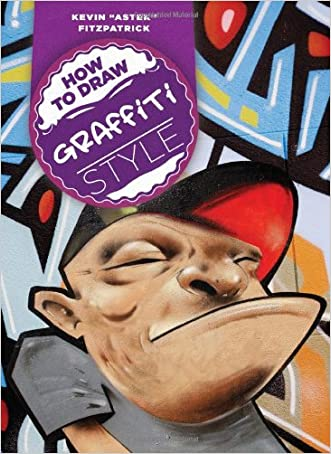How to Draw Graffiti Style