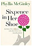 img - for Sixpence in Her Shoe book / textbook / text book