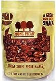 Young Pecan Golden Sweet Pecan Halves, 32 Ounce