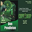 Copp in Deep Audiobook by Don Pendleton Narrated by Gene Engene