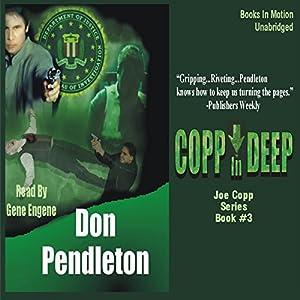 Copp in Deep Audiobook