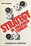 img - for Strategy in Unarmed Combat book / textbook / text book