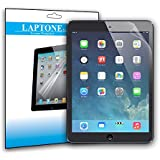 Laptone Screen Protector (Anti-Glare) - For New Apple iPad Mini /Ipad Mini 2 Retina (Includes Microfibre Cleaning Cloth And Application Card, 2 Pack)