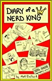 img - for Diary of a Nerd King book / textbook / text book