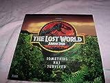 The-Lost-World--Jurasic-Park-Laserdisc-Thx-Extended-Play-Wide-Screen